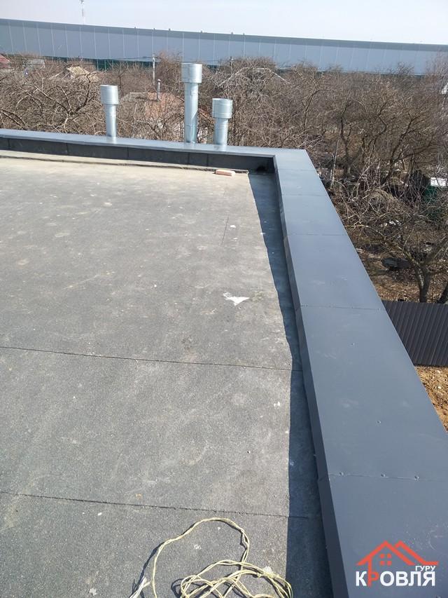 Парапеты из бетона в москве бетон гатчинский район